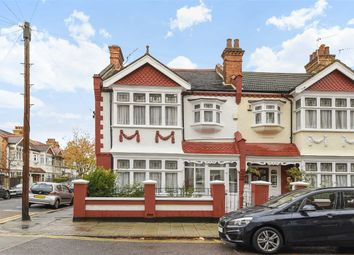 Thumbnail 3 bed property for sale in Hayter Road, London