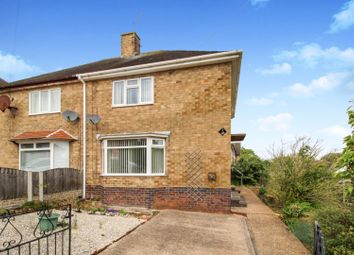 Thumbnail 3 bed semi-detached house for sale in Bramber Grove, Clifton