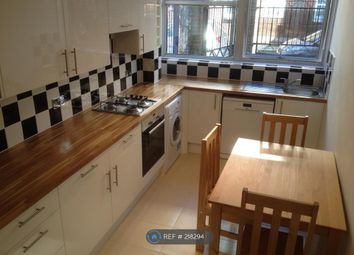 Thumbnail 3 bed flat to rent in The Triangle, London