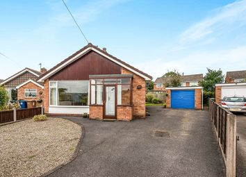 Thumbnail 2 bed bungalow for sale in Meadow Way, Stone