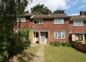 Thumbnail 3 bed terraced house to rent in Battery Hill, Bishops Waltham, Southampton, Hampshire