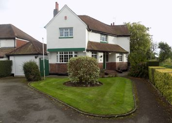 Thumbnail 4 bed detached house to rent in The Long Shoot, Nuneaton