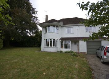 Thumbnail Detached house for sale in Third Acre Rise, Botley, Oxford