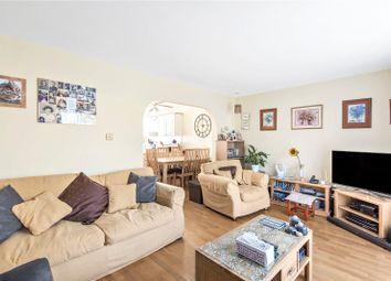 3 bed terraced house for sale in Hetherington Road, Shepperton, Surrey TW17