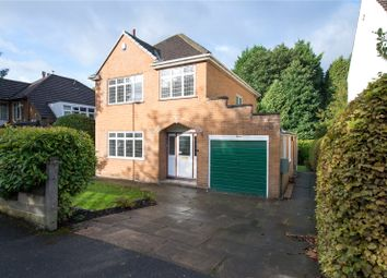Thumbnail 3 bed detached house to rent in Oaklea Gardens, Leeds, West Yorkshire