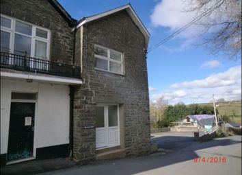 Thumbnail 3 bed semi-detached house to rent in Cilcennin, Aberaeron