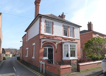 Thumbnail 4 bed detached house to rent in Woodbine Road, Worcester