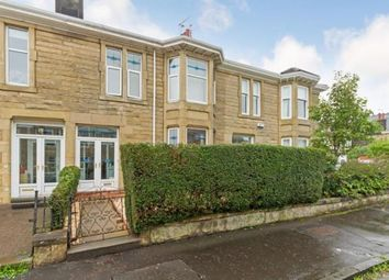 Thumbnail 5 bed terraced house for sale in Selborne Road, Jordanhill, Glasgow