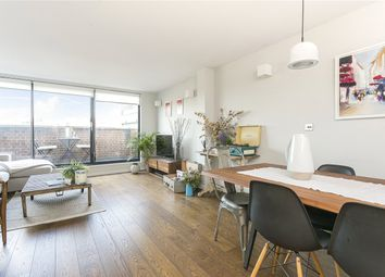 Thumbnail 2 bedroom flat to rent in Regnum Apartments, 6 Wheler Street, London
