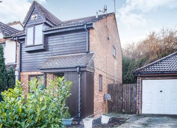 Thumbnail 3 bed end terrace house for sale in Watercrook Mews, Swindon