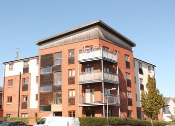 Thumbnail 2 bed flat for sale in Hawkins Avenue, Gravesend, Kent, England