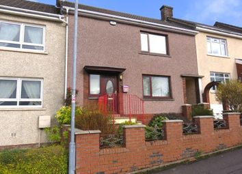 Thumbnail 3 bed terraced house for sale in Burnbank Street, Airdrie