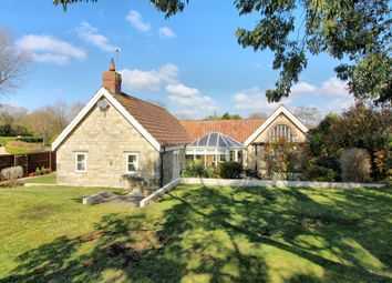 Thumbnail 4 bed barn conversion for sale in Rookery Lane, Stretton, Oakham