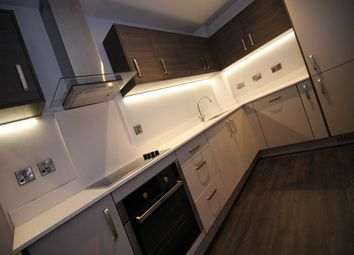 2 bed flat to rent in Aria Apartments, Chatham Street, Leicester LE1