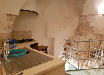 Thumbnail 1 bed town house for sale in Centro Storico, Ostuni, Brindisi, Puglia, Italy