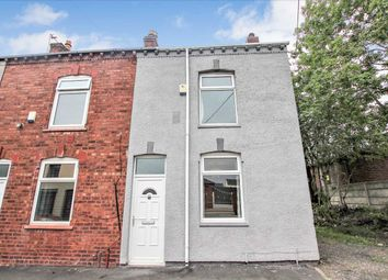 Thumbnail 2 bed end terrace house to rent in Grosvenor Street, Hindley, Wigan