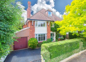 Thumbnail 5 bed detached house for sale in Ridgway Road, Barton Seagrave