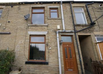 Thumbnail 2 bed terraced house to rent in York Street, Rastrick, Brighouse