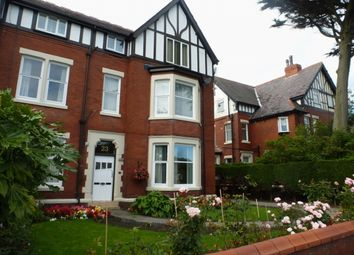 Thumbnail 1 bed flat to rent in Blackpool Road, Lytham St. Annes