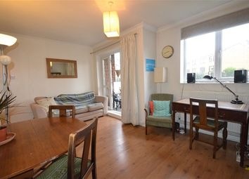 Thumbnail 2 bed flat for sale in Sigdon Road, Dalston