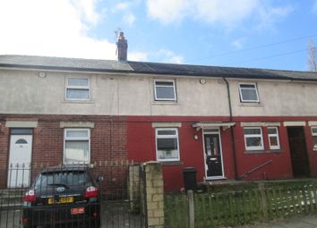 Thumbnail 3 bed terraced house to rent in Rawson Avenue, Bradford