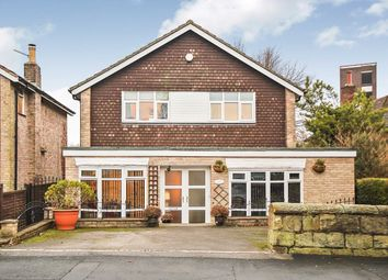 Thumbnail 4 bed detached house for sale in Stonegate Road, Moortown, Leeds