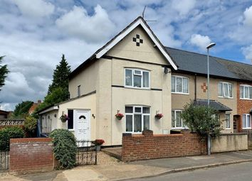 2 bed end terrace house for sale in St Davids Road, Kingsthrope, Northampton NN2