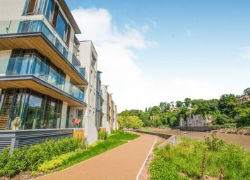 Thumbnail 2 bed flat to rent in Wye Apartments, Severn Quay, Chepstow