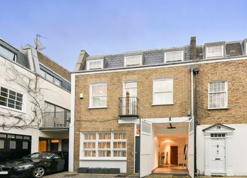 Thumbnail 3 bed property for sale in Queen's Gate Mews, London