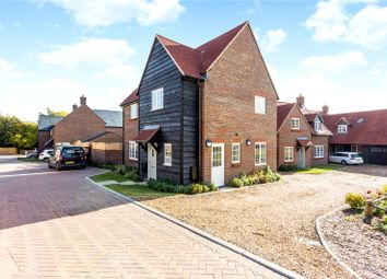 Thumbnail 3 bedroom detached house for sale in Woodland View, Saunderton, Buckinghamshire