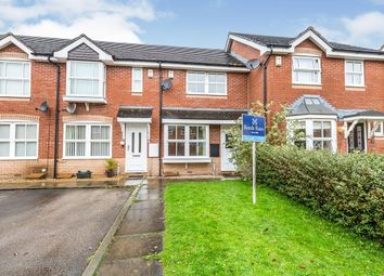 Thumbnail 2 bed terraced house to rent in Belfry Close, Euxton, Chorley