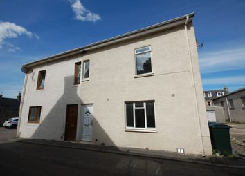 Thumbnail 3 bed semi-detached house for sale in Institution Road, Fochabers