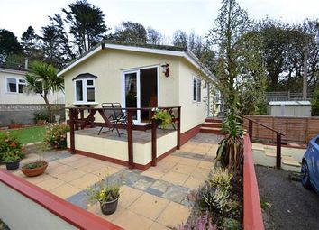 Thumbnail 2 bed property for sale in Tremorvah Park, Swanpool, Falmouth