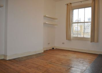 Thumbnail  Studio to rent in Shoreditch High Street, London