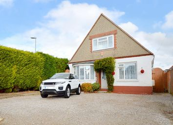 Thumbnail 3 bed bungalow for sale in Brodrick Road, Eastbourne