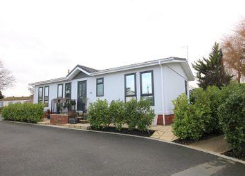 Centre Road, Willows Riverside Park, Windsor SL4. 2 bed property for sale