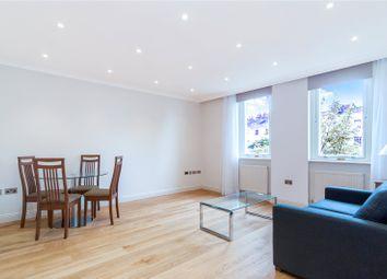 Thumbnail 1 bedroom flat to rent in Ebury Street, Belgravia, London