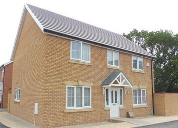 Thumbnail 4 bed detached house for sale in Llys-Y-Parc, Davis Street, Aberaman, Aberdare