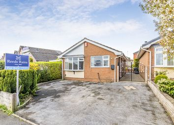 Thumbnail 2 bed bungalow for sale in Chatsworth Drive, Werrington, Stoke-On-Trent