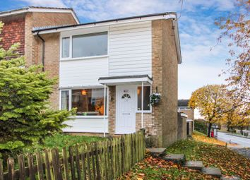 Thumbnail 2 bed end terrace house for sale in The Pastures, Downley, High Wycombe