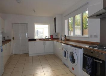 Thumbnail 1 bedroom terraced house to rent in Kirkby Road, Sutton-In-Ashfield