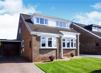 4 bed detached house for sale in East Meade, Maghull, Liverpool L31