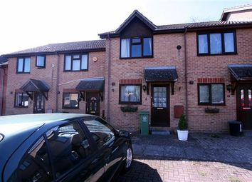 Thumbnail 2 bedroom terraced house for sale in Glebefield Gardens, Cosham, Portsmouth, Hampshire