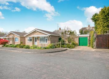 Thumbnail 2 bedroom bungalow to rent in Nursery Drive, March