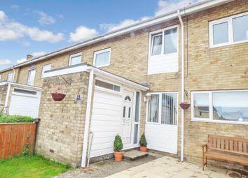 3 bed terraced house for sale in Forster Avenue, Bedlington NE22