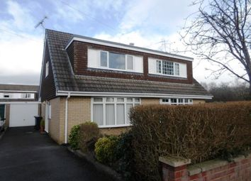 Thumbnail Property for sale in Rostherne Way, Sandbach, Cheshire