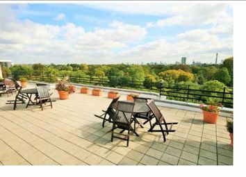 Thumbnail 2 bed flat for sale in Viceroy Court, St Johns Wood, London