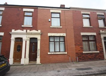 Thumbnail 2 bed terraced house for sale in Albatross Street, Preston