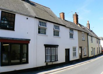 Thumbnail 2 bed cottage to rent in Wood Street, Royal Wootton Bassett