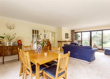 2 bed flat for sale in Oak Lodge, Lythe Hill Park, Haslemere, Surrey GU27